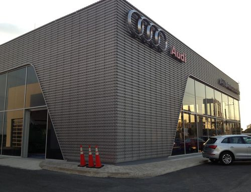 Jamaica Audi Dealership
